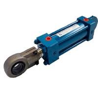 Reparo cilindro hidráulico