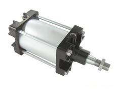 Cilindro pneumatico micro