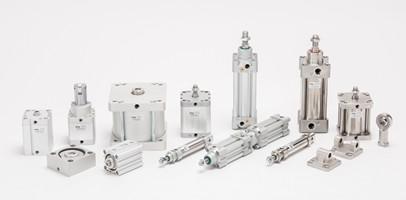 Kit de reparo para cilindro pneumatico micro