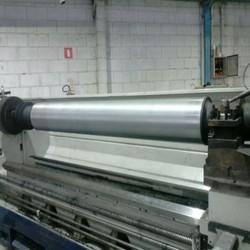 Empresas de usinagem de cilindros