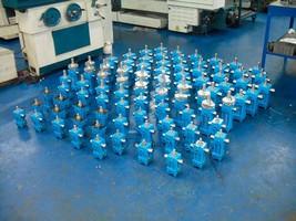 Fabricante de cilindros hidráulicos