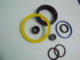 Gaxeta para cilindro hidropneumático