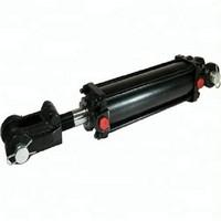 Cilindro hidráulico dupla ação preço