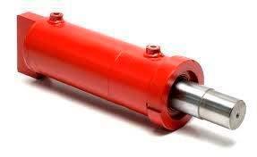 Manutenção de cilindros de motores hidráulicos
