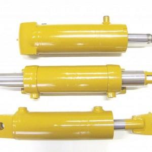 Reforma de cilindros