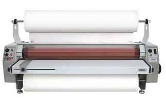 Revestimento de cilindros para hot-stamping